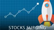 STOCKS_SURGING