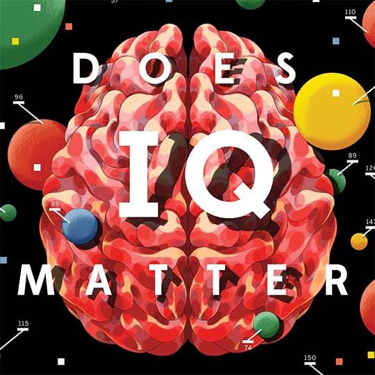 Does IQ Matter?